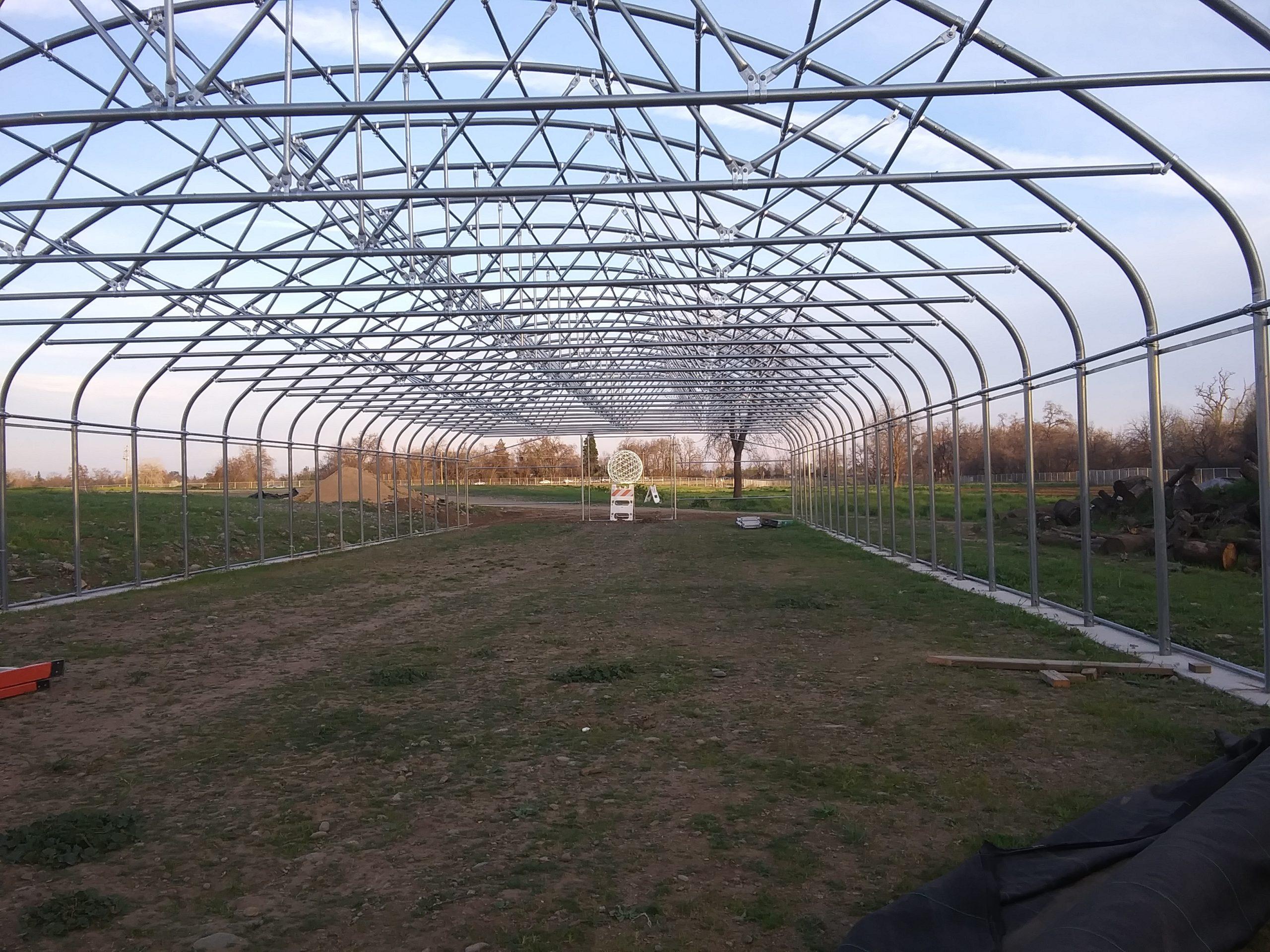 greenhouse-sphere